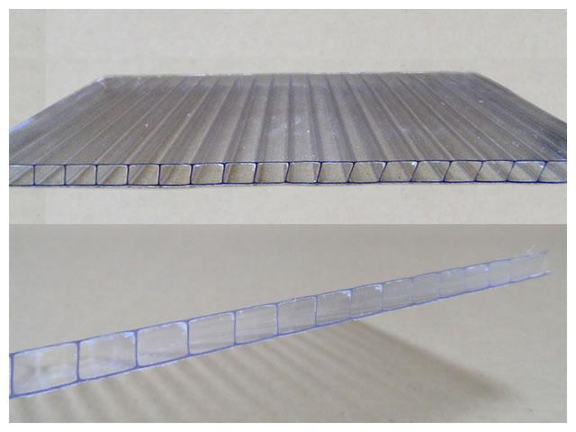 Ailampo l minas de policarbonato l mina celular - Laminas de plastico transparente ...